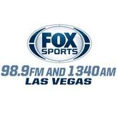 radio KRLV - Fox Sports 1340 AM Stati Uniti d'America, Las Vegas
