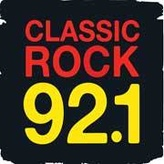radio WBVX Classic Rock 92.1 FM Estados Unidos, Lexington