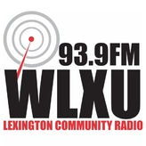 Radio WLXU Community Radio 93.9 FM United States of America, Lexington