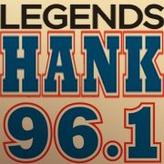 radio WLXO Hank 96.1 FM Estados Unidos, Lexington