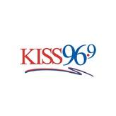 radio WGKS Kiss FM 96.9 FM Estados Unidos, Lexington
