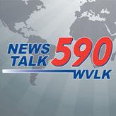 radio WVLK News Talk 590 AM Estados Unidos, Lexington