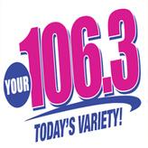 radio WCDA Your 106.3 FM Estados Unidos, Lexington