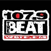 radio WBTF The Beat 107.9 FM Estados Unidos, Lexington