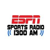 radio WLXG - ESPN Sportsradio 1300 AM Estados Unidos, Lexington