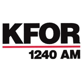 radio KFOR News Talk 1240 AM Estados Unidos, Lincoln
