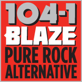 radio KIBZ The Blaze 104.1 FM Estados Unidos, Lincoln