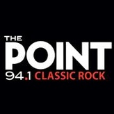 radio KKPT The Point 94.1 FM United States, Little Rock