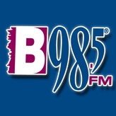 radio KURB B98.5 98.5 FM Estados Unidos, Little Rock