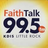 radio KDIS Faith Talk 99.5 FM Stati Uniti d'America, Little Rock