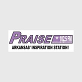 radio KPZK Praise 102.5 FM Stati Uniti d'America, Little Rock