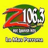radio KOLL La Zeta 106.3 FM Stati Uniti d'America, Little Rock