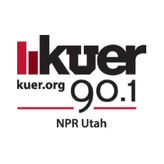 radio KUER Public Radio 90.1 FM Estados Unidos, Salt Lake City
