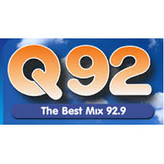 rádio KBLQ - Q92 92.9 FM Estados Unidos, Logan
