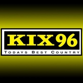 radio KKEX - Kix 96 96.7 FM Estados Unidos, Logan