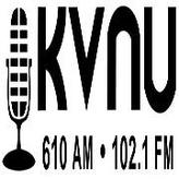 radio KVNU News Talk 610 AM Estados Unidos, Logan