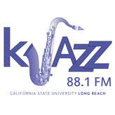 Радио KKJZ KJazz (Long Beach) 88.1 FM США, Калифорния