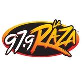 Радио KLAX La Raza 97.9 FM США, Лос-Анджелес