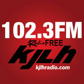 Radio KJLH Radio Free 102.3 FM United States of America, Los Angeles