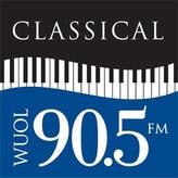 rádio WUOL Classical 90.5 FM Estados Unidos, Louisville