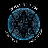 rádio WXOX ARTxFM 97.1 FM Estados Unidos, Louisville