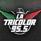 radio KAIQ La Tricolor 95.5 FM Estados Unidos, Lubbock