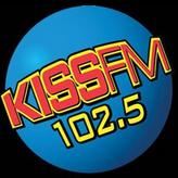 radio KZII Kiss FM 102.5 FM Estados Unidos, Lubbock