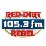 radio KJDL The Red Dirt Rebel 105.3 FM Estados Unidos, Lubbock