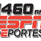 radio KBZO ESPN Deportes 1460 AM Estados Unidos, Lubbock