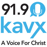 radio KAVX Voice For Christ 91.9 FM Estados Unidos, Lufkin