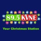 radio KVNE Encouragement 89.5 FM Estados Unidos, Tyler