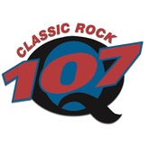 Radio KTBQ Q107.7 (Nacogdoches) 107.7 FM United States of America, Texas