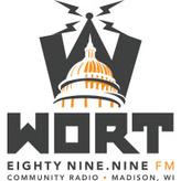 radio WORT Community Radio 89.9 FM Estados Unidos, Madison