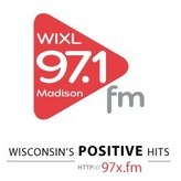 rádio WIXL - 97X 97.1 FM Estados Unidos, Madison