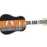 rádio WHIT Hank 1550 AM Estados Unidos, Madison