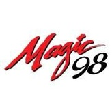 radio WMGN Magic 98.1 FM United States, Madison