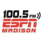 radio WTLX - ESPN 100.5 FM Estados Unidos, Madison
