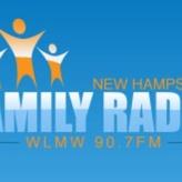radio WLMW - New Hampshire Family Radio 90.7 FM Estados Unidos, Manchester