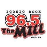 radio WMLL The Mill 96.5 FM Stati Uniti d'America, Manchester