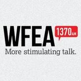 radio WFEA Talk 1370 AM Estados Unidos, Manchester
