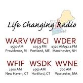 radio WDER Life Changing Radio 1320 AM Estados Unidos, Manchester