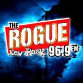 rádio KROG The Rogue 96.9 FM Estados Unidos, Medford