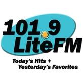 radio KCMX Lite 101.9 FM United States, Medford
