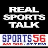 rádio WHBQ Sports 56 560 AM Estados Unidos, Memphis