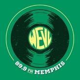 rádio WEVL Volunteer Radio 89.9 FM Estados Unidos, Memphis