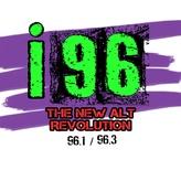 rádio WIVG - i96 96.3 FM Estados Unidos, Memphis