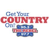 rádio WEBL The Rebel 97.7 FM Estados Unidos, Memphis
