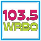 Радио WRBO Soul Classics 103.5 FM США, Мемфис