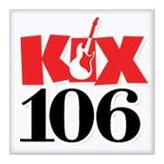 radio WGKX Kix 105.9 FM Stati Uniti d'America, Memphis