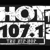 rádio KXHT Hot 107.1 FM Estados Unidos, Memphis